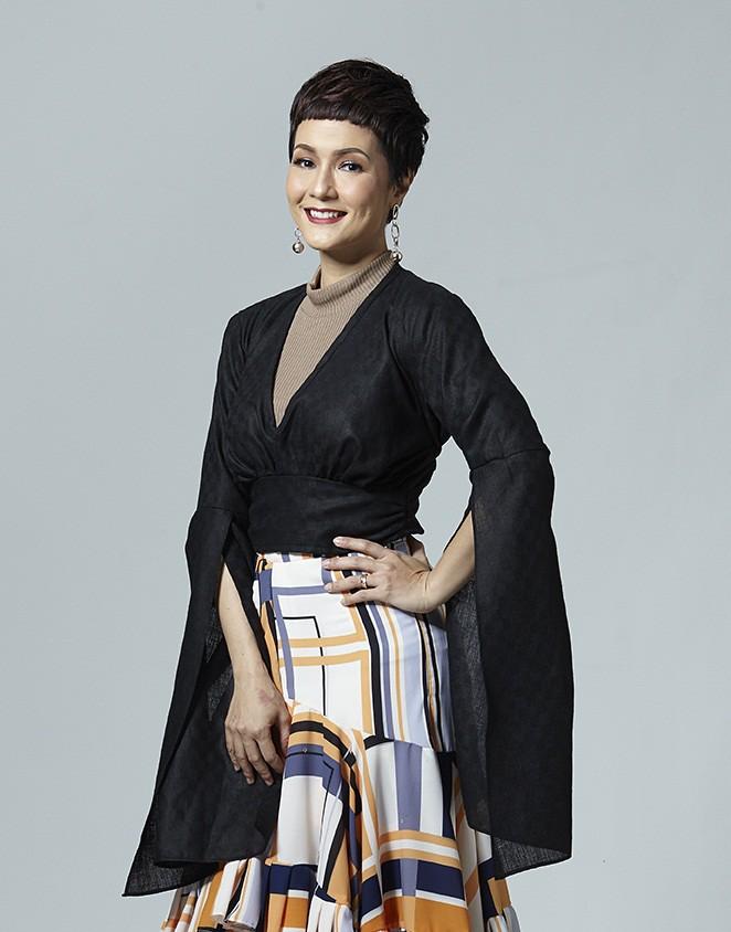 Yasmin Hani, Hos Helo Doktor (Pix 2)