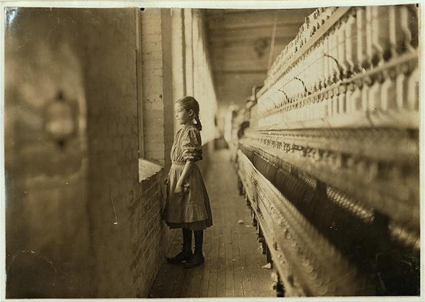 Детский труд в США #6