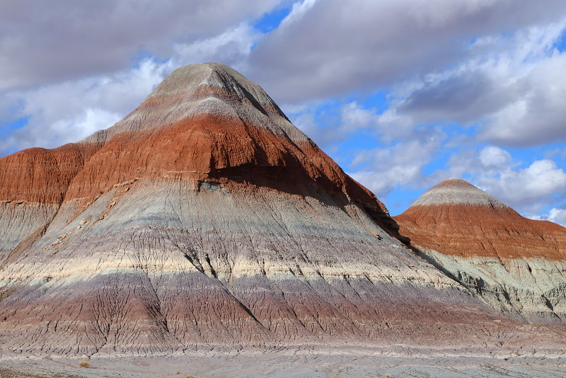 IMG_8360 The Tepees, Petrified Forest National Park