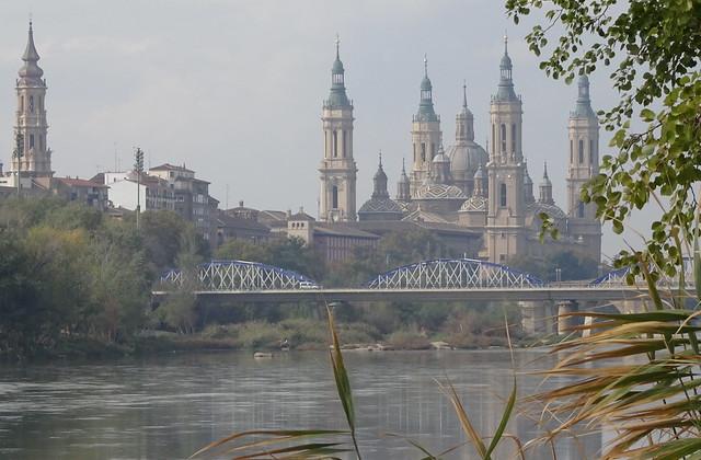 Torres de Zaragoza