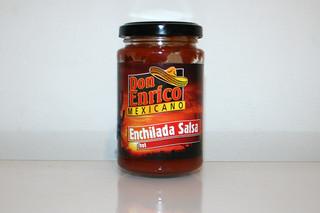 03 - Zutat Enchilada-Sauce / Ingredient enchilada sauce