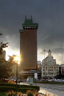 Madrid 2008