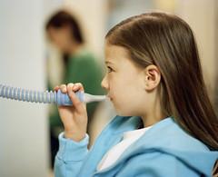 Gesundheitsprogramm für Kinder