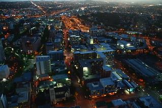 Auckland 2008