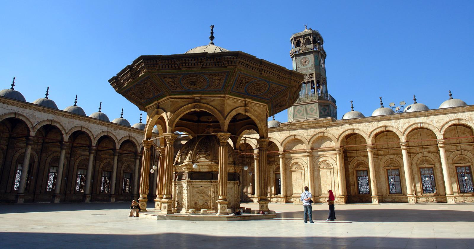 Qué ver en El Cairo, Egipto lugares que visitar en el cairo - 40100568005 90d290c342 h - 10+1 lugares que visitar en El Cairo