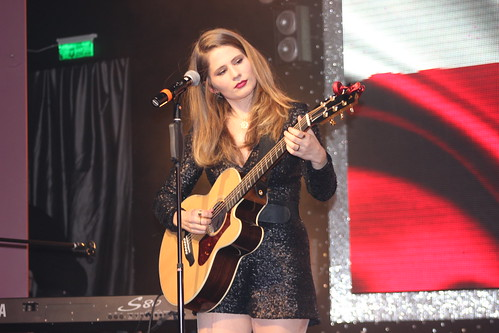 Riga PreParty performance photos 2018