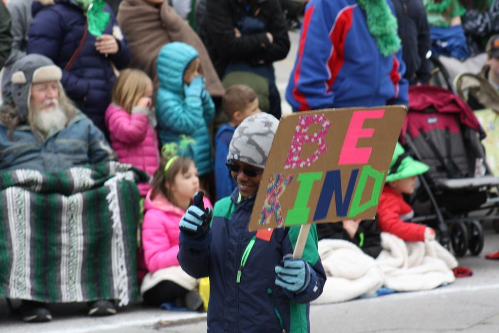 St. Patrick's Day Parade 04