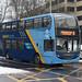 SK15 HKB Go-Ahead Konectbus 618 ADL E40D Enviro400 at Norwich March18 (David Heath)