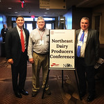 Northeast Dairy Producers Conference-Liverpool, New York