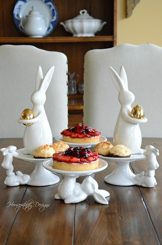 Bunny Centerpiece-Housepitality Designs-7