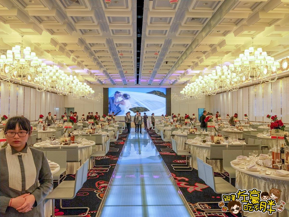 高雄喜宴 林皇宮宴會廳-39
