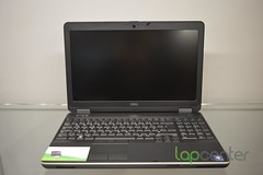 DELL LATITUDE E6540 I5 8 GB RAM 128 GB SSD WIN7PRO
