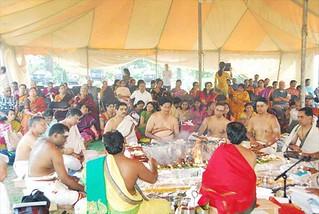 Balaji Brahmotsavam 2012 5