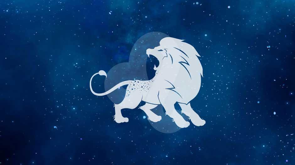 Horoskop partnerski Lew