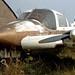 Beagle B.206 Srs. 2X G-ASMK Shoreham 29-8-72