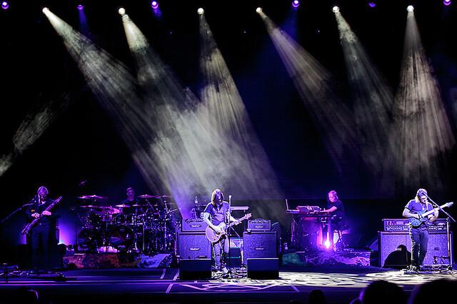 Steven Wilson live in Essen