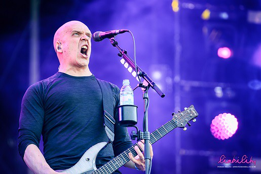 Devin Townsend Project (6)