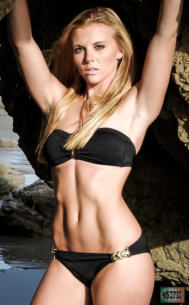 Fitness models nude celeb forum