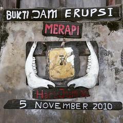 火山爆發的時刻 【浪遊旅人】http://ift.tt/1zmJ36B #backpackerjim #jeep #lava #adventure #merapi #mountain #volcano #museum #sisahartaku #gunungmerapi #yogyakarta #indonesia