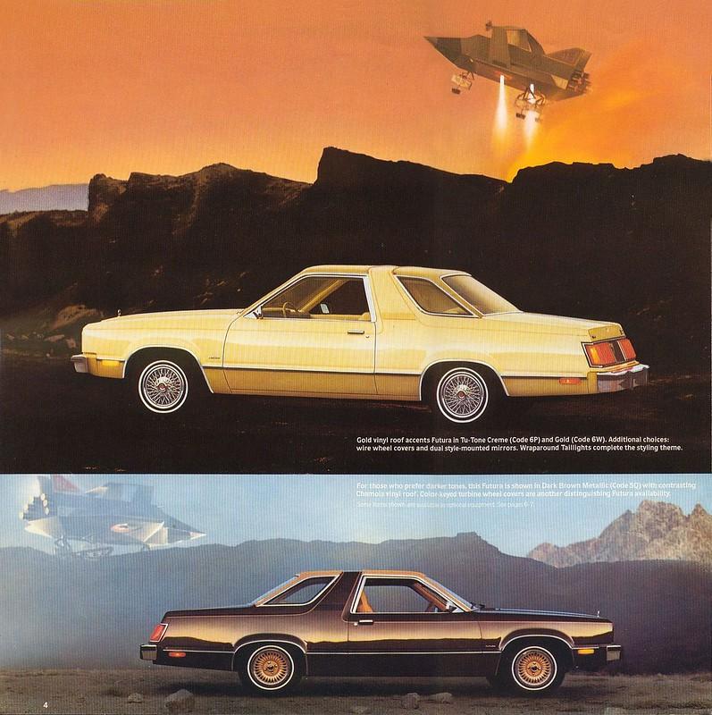 Fairmont Futura 1978 04