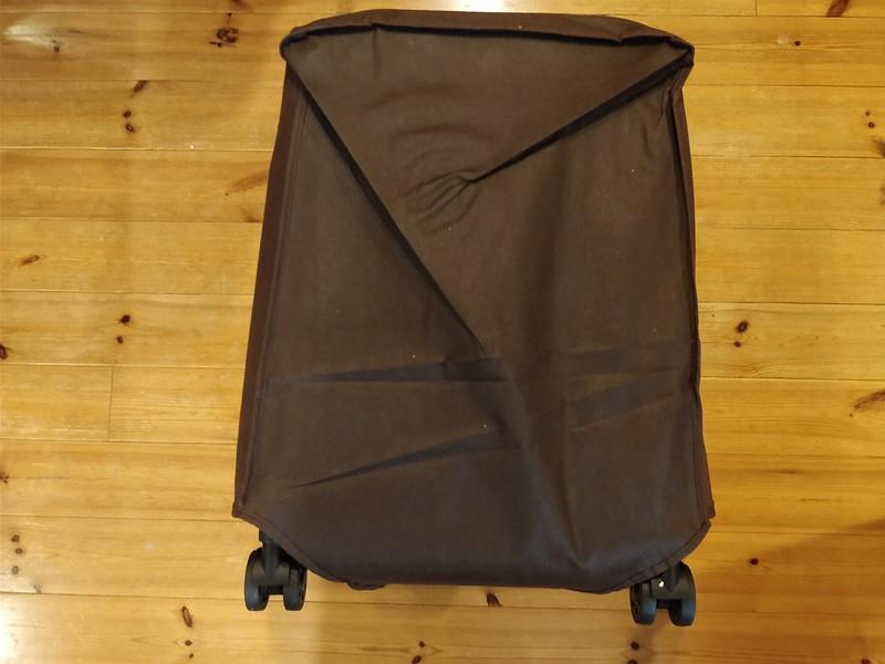 ASVOGUE スーツケース (3)