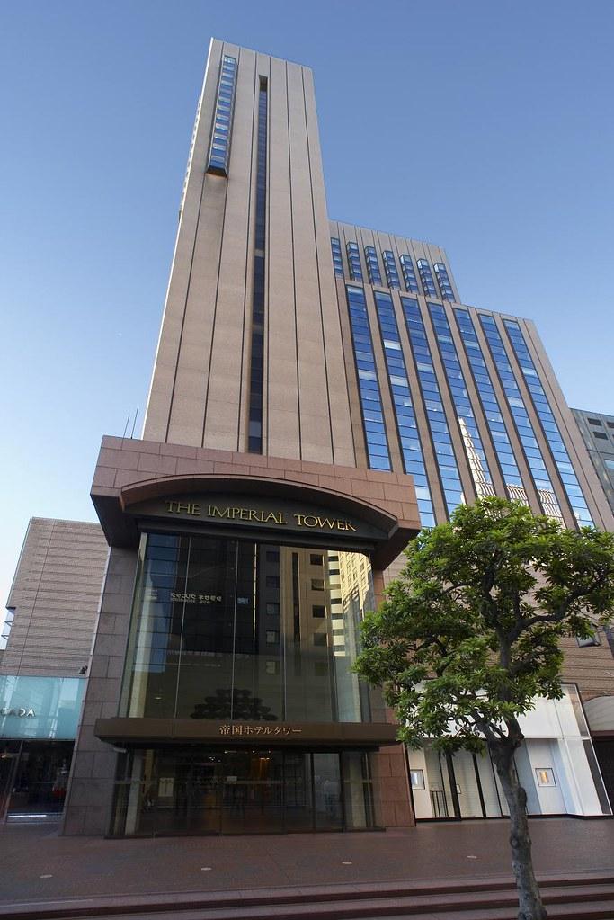 リージャス 日比谷帝国ホテルタワー画像1