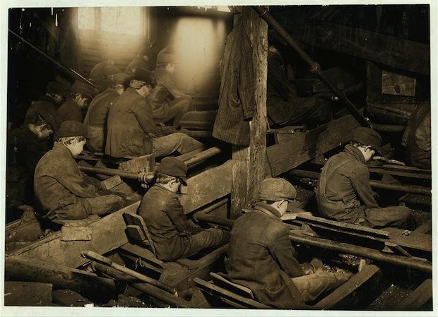 Детский труд в США #16