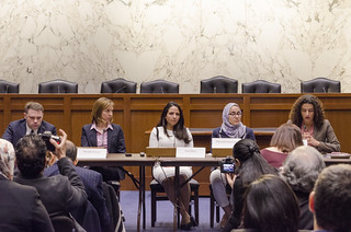 The Egyptian Elections and U.S. Policy Congressional Briefing