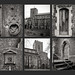 St Gregory Church, Norwich, Polyptych