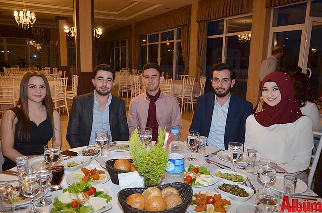 Ayşen Özen, Orhan Özen, Onur Tuncer, Menekşe Tuncer