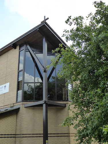 Portholme URC and Methodist Church, Selby, Yorks