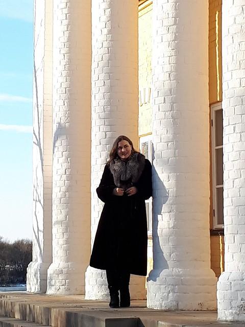 Дарья Чеченина