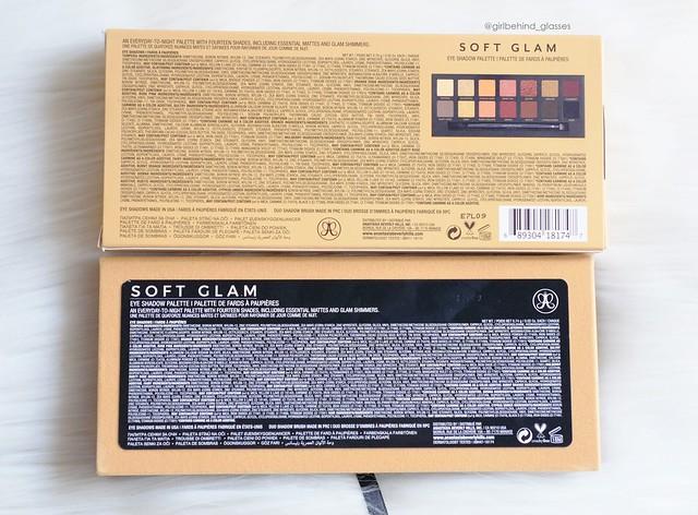 Anastasia Beverly Hills Soft Glam Palette3