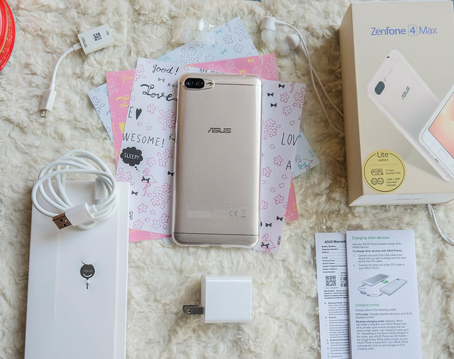 Patricia Villegas - The Lifestyle Wanderer - ASUS ZenFone 4 - Max Lite - Review - PH-9