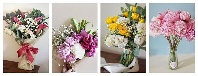 Florist Malaysia petit