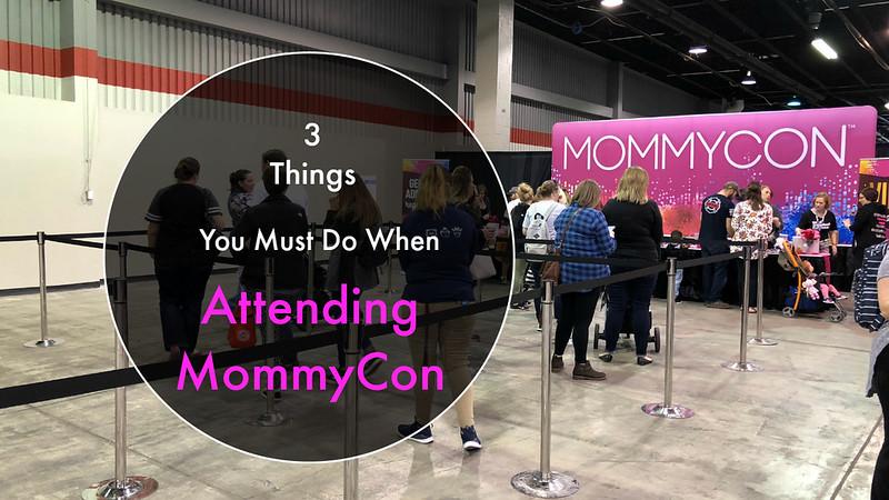 MommyCon
