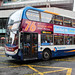 Stagecoach Manchester MX12LWK