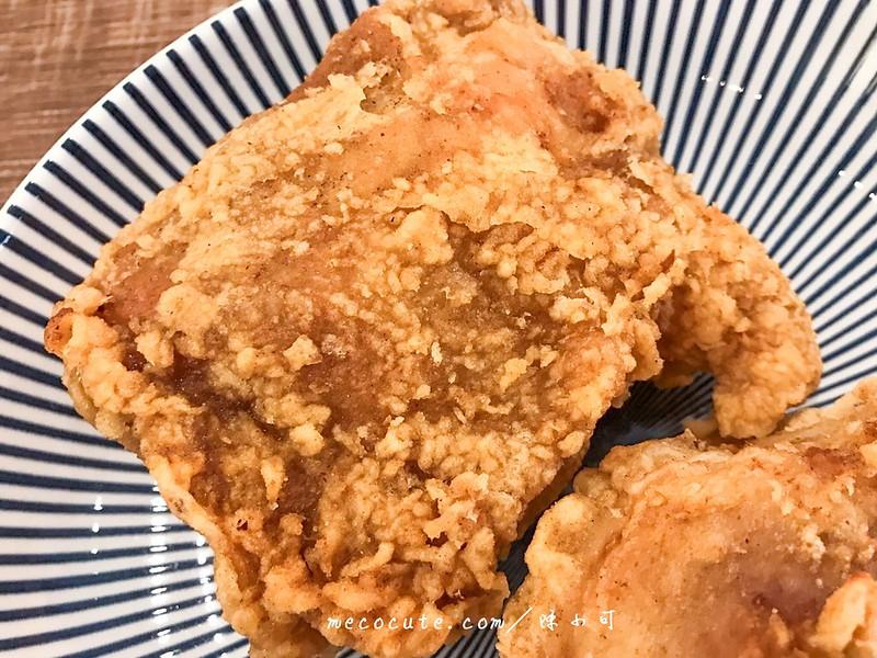 三重炸雞,三重美食,三重長壽西街炸雞 @陳小可的吃喝玩樂