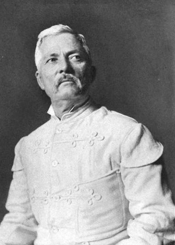 Henry Morton Stanley, 1890.