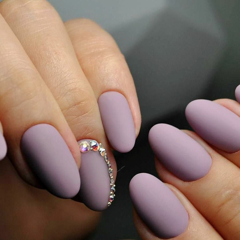 Easy Spring Nail Designs: Trends 2018-2019