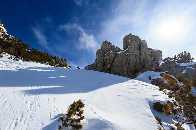 Aria di Dolomiti