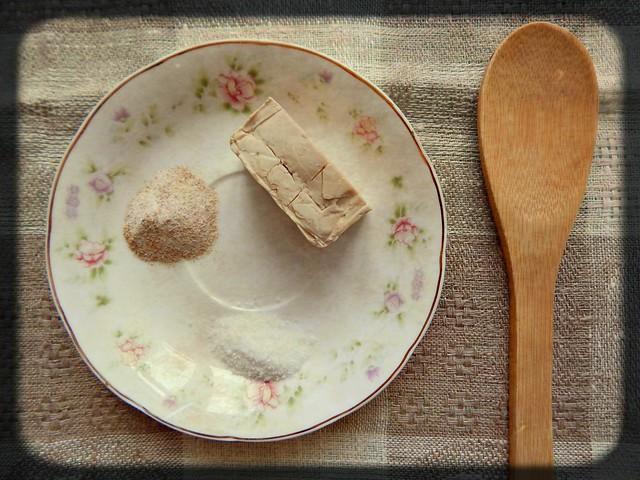 Булочки по рецепту из Книги о вкусной и здоровой пище. Пошаговый фоторецепт. | HoroshoGromko.ru
