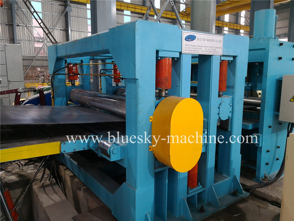 slitting machine manufacturers