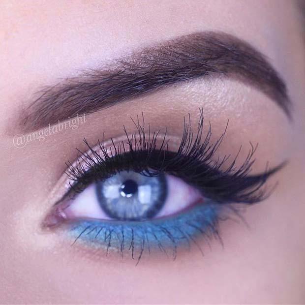 Makeup Styles Ideas