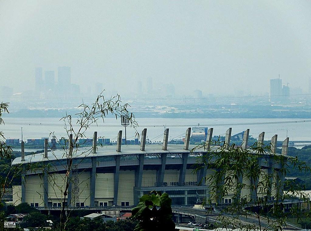 Gresik - Teluk Lamong - Surabaya | Detta Priyandika | Flickr