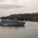 HMS Albion 26th November 2017 #8