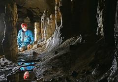 Grotte de Grobois, vers Baume les Dames