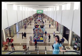 SM City Mall (Clark)