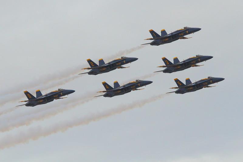 IMG_1996 Blue Angels Delta Formation, NAF El Centro Air Show
