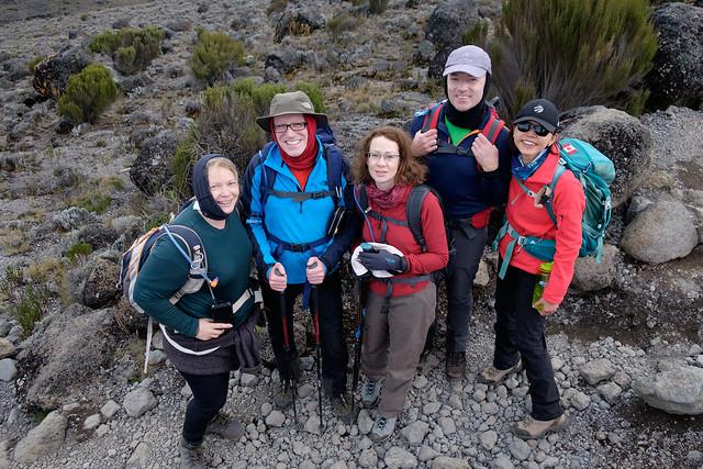 Kilimanjaro - Blog-5